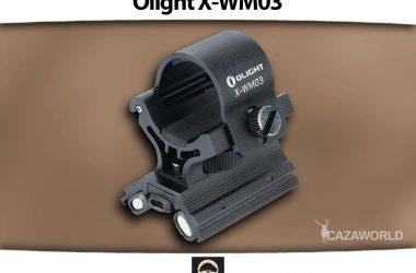 Montura magnética de Olight