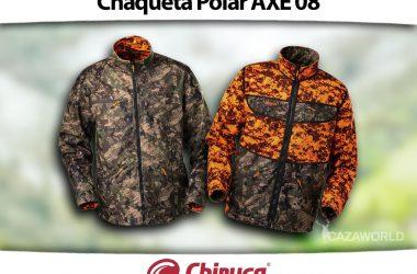 Chaqueta Chiruca Polar AXE