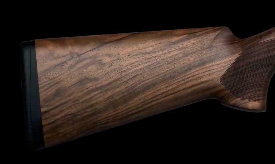 Culata de la Beretta 694