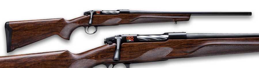 Rifle Franchi Horizon Anniversario
