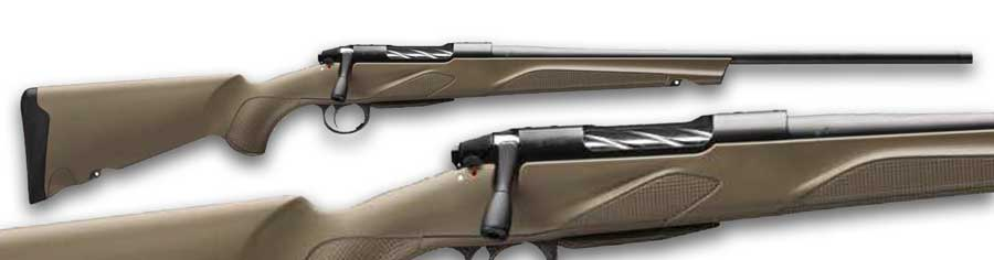 Rifle Franchi Horizon Elite Gray