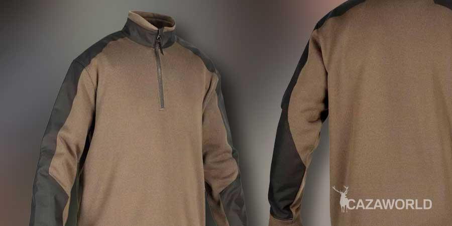 Jersey de caza Renfort 500