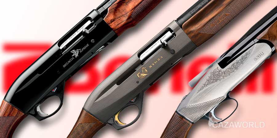 Novedades de Benelli en calibre 20