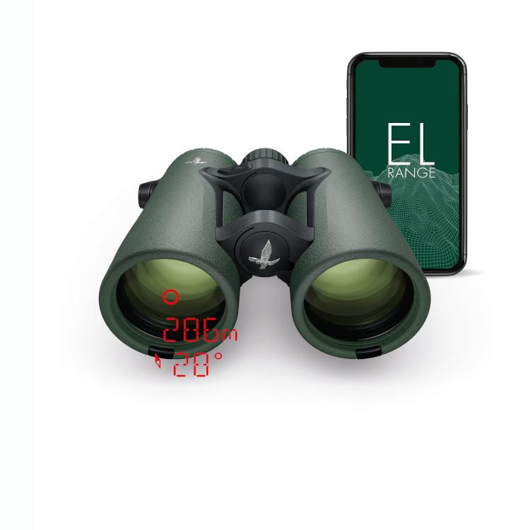 Imagen de los binoculares EL Range TA (App)