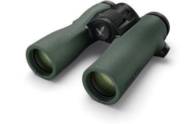 Imagen de los nuevos binoculares NL Pure 32