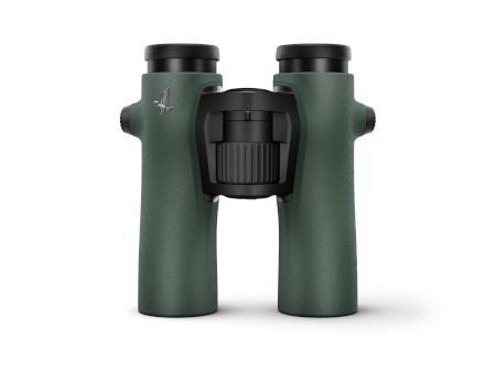 Imagen de los nuevos binoculares NL Pure 32 (en verde)
