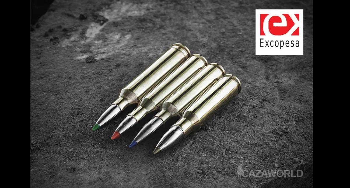 Excopesa-Norma-EvoStrike-balas