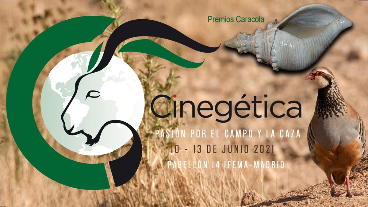 Cinegética-Premios-Caracola