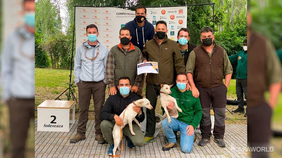 Ganadores-Cto-Extremadura-Podenco
