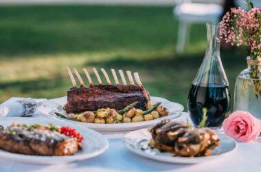 Presentación de carne de caza Asiccaza-de-carne-de-caza-Asiccaza