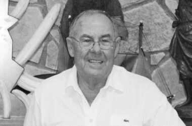 José Paredes, fundador de la marca Paredes