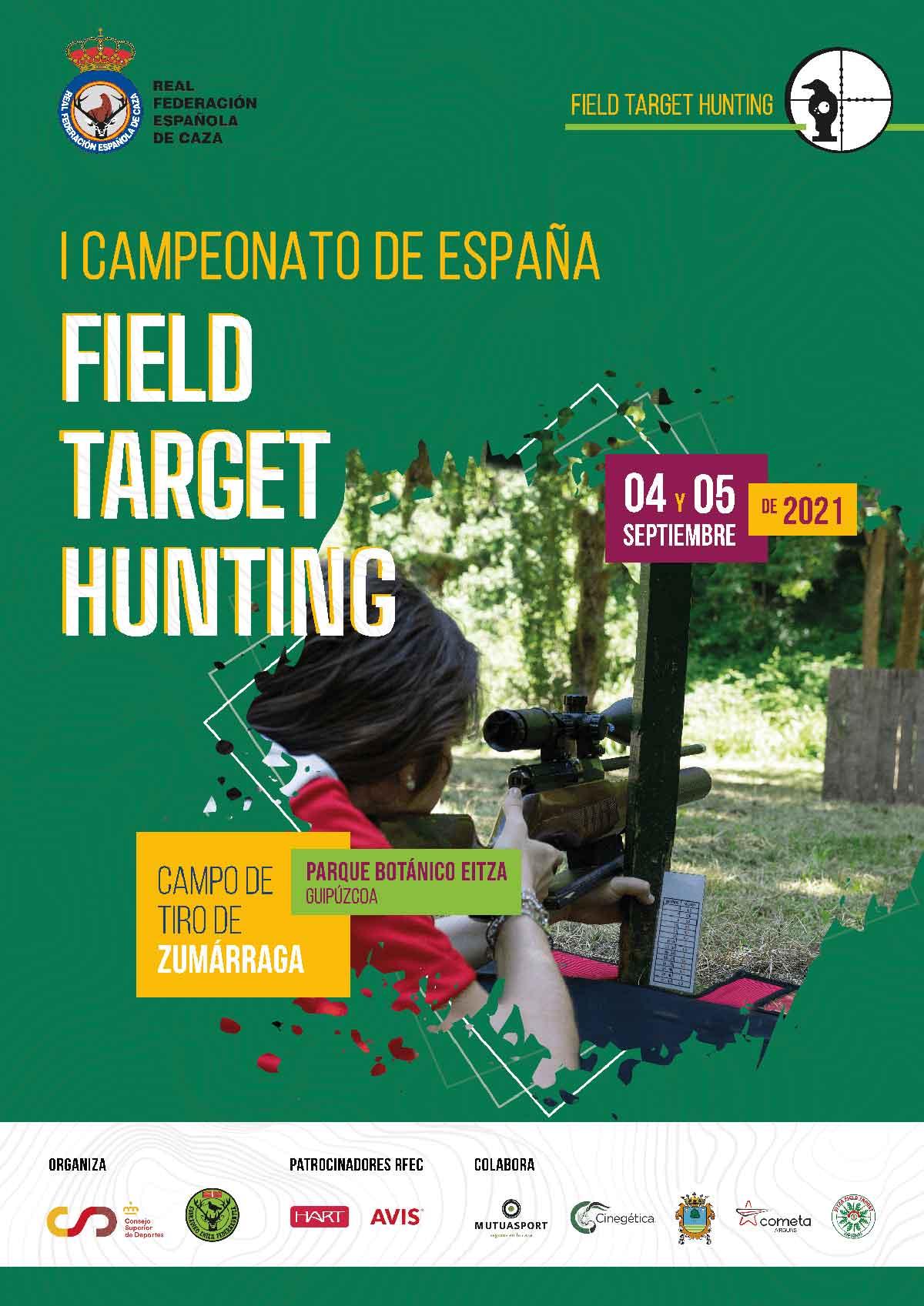 I-Campeonato-Field Target-Hunting