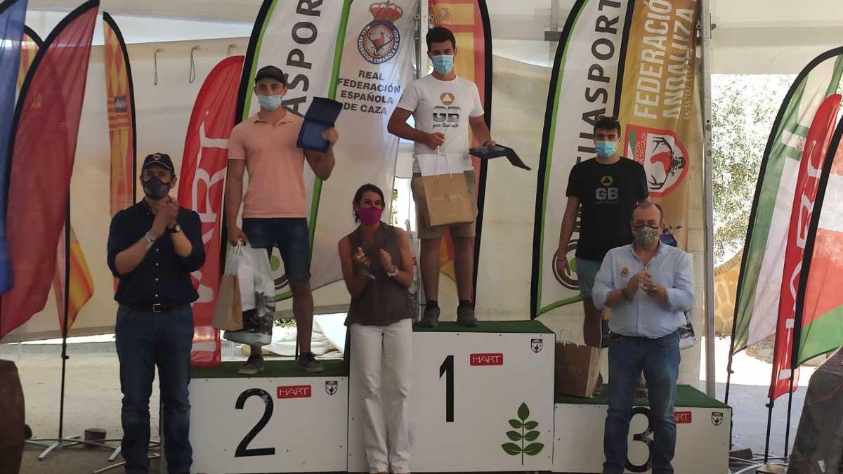 Campeonato de España de Recorridos de Caza