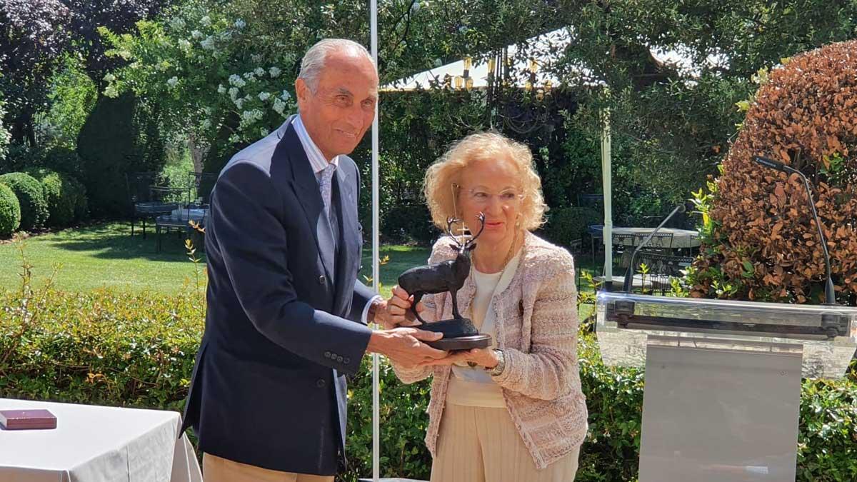 premios Real Club de Monteros 2019-2020