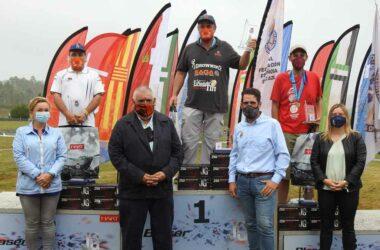 XXIII Campeonato de España de Compak Sporting – Gran Prix FITASC