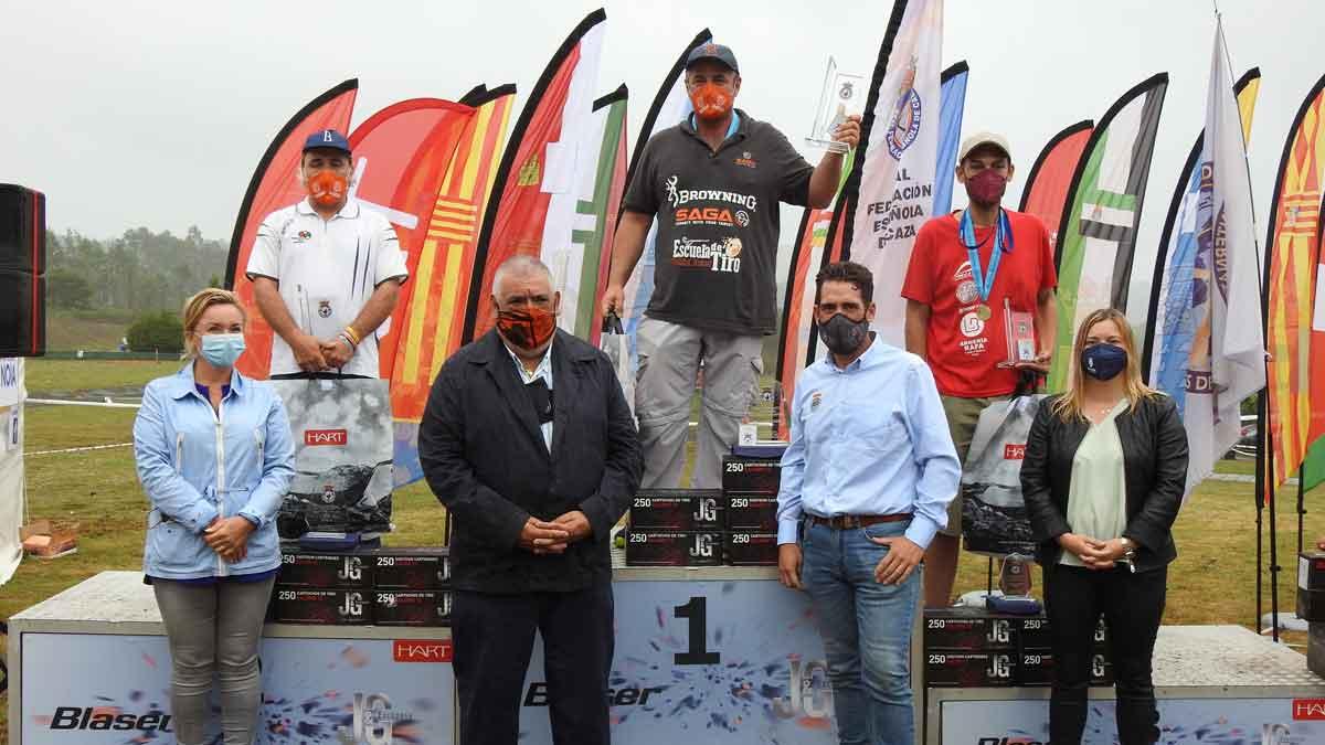 XXIII Campeonato de España – Gran Prix FITASC