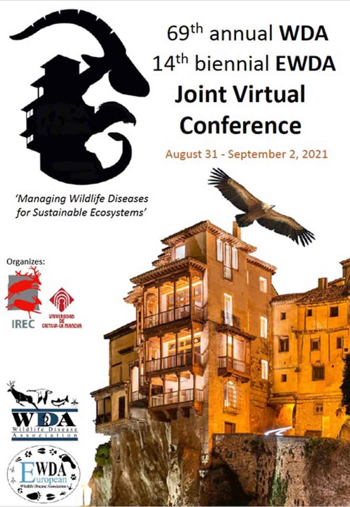 Congreso IREC fauna silvestre 2021