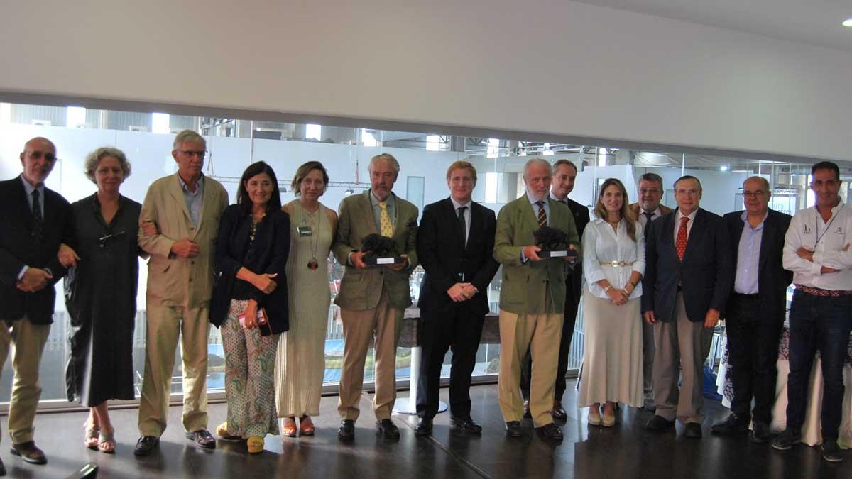 feciex 2021 Premio Ibérico
