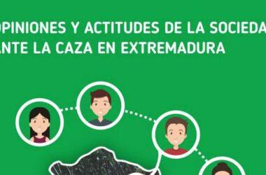 Estudio sobre la caza en Extremadura