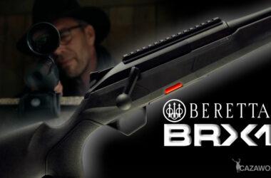 Rifle Beretta BRX1