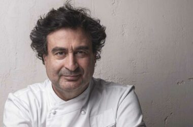 Pepe Rodríguez Chef